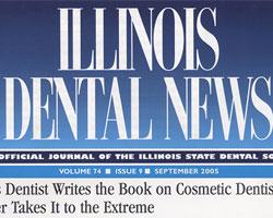 Illinois Dental News