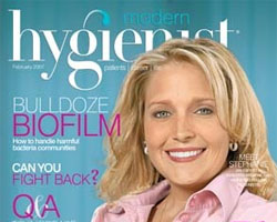 Modern Hygienist Magazine